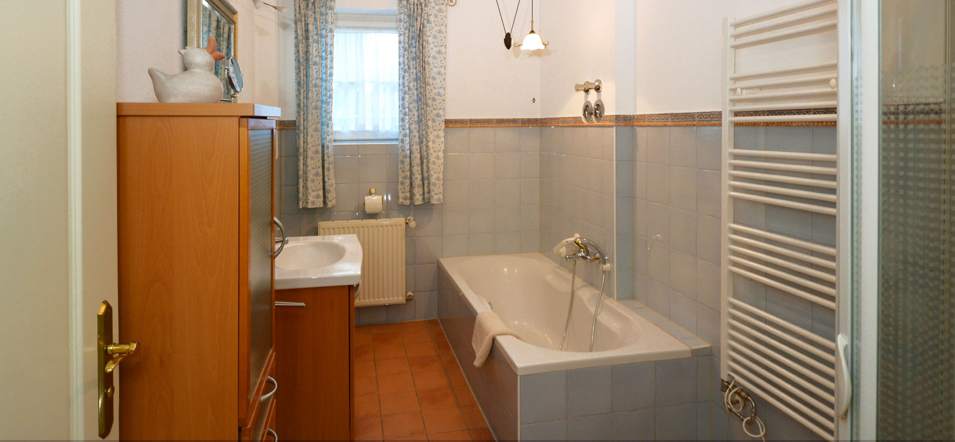 Ferienwohnung Pfarrhaus in Meersburg - Wohnung 1 4