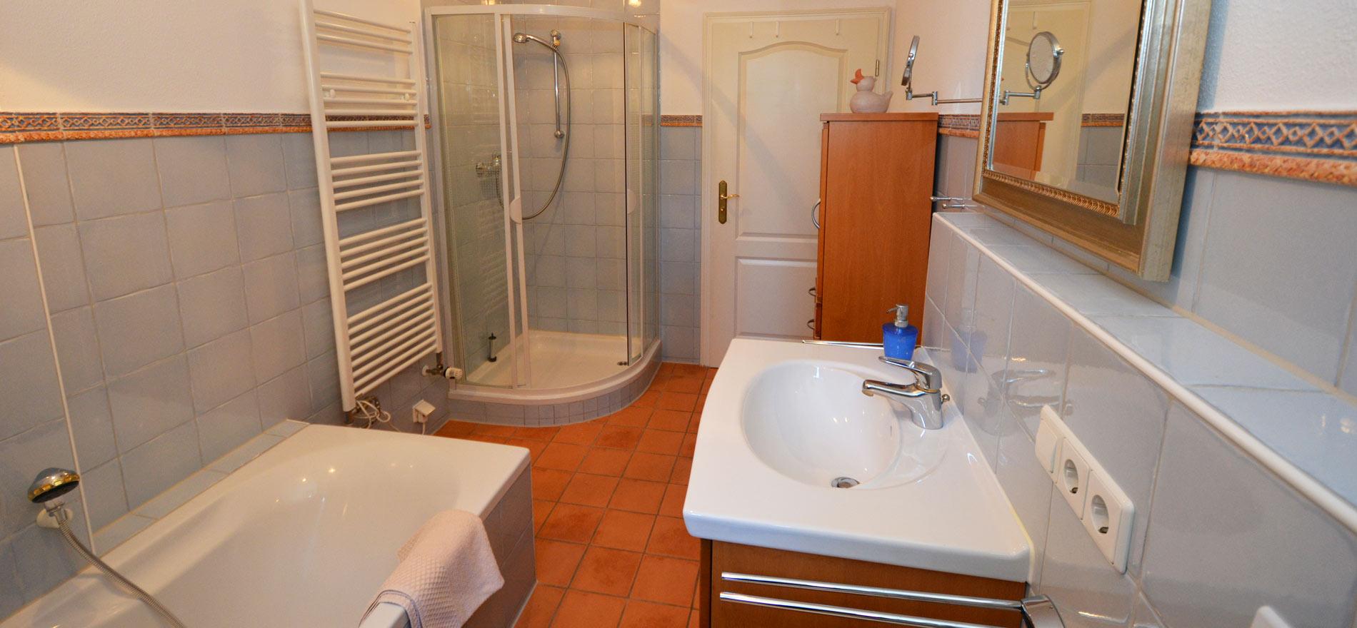 Ferienwohnung Pfarrhaus in Meersburg - Wohnung 1 5