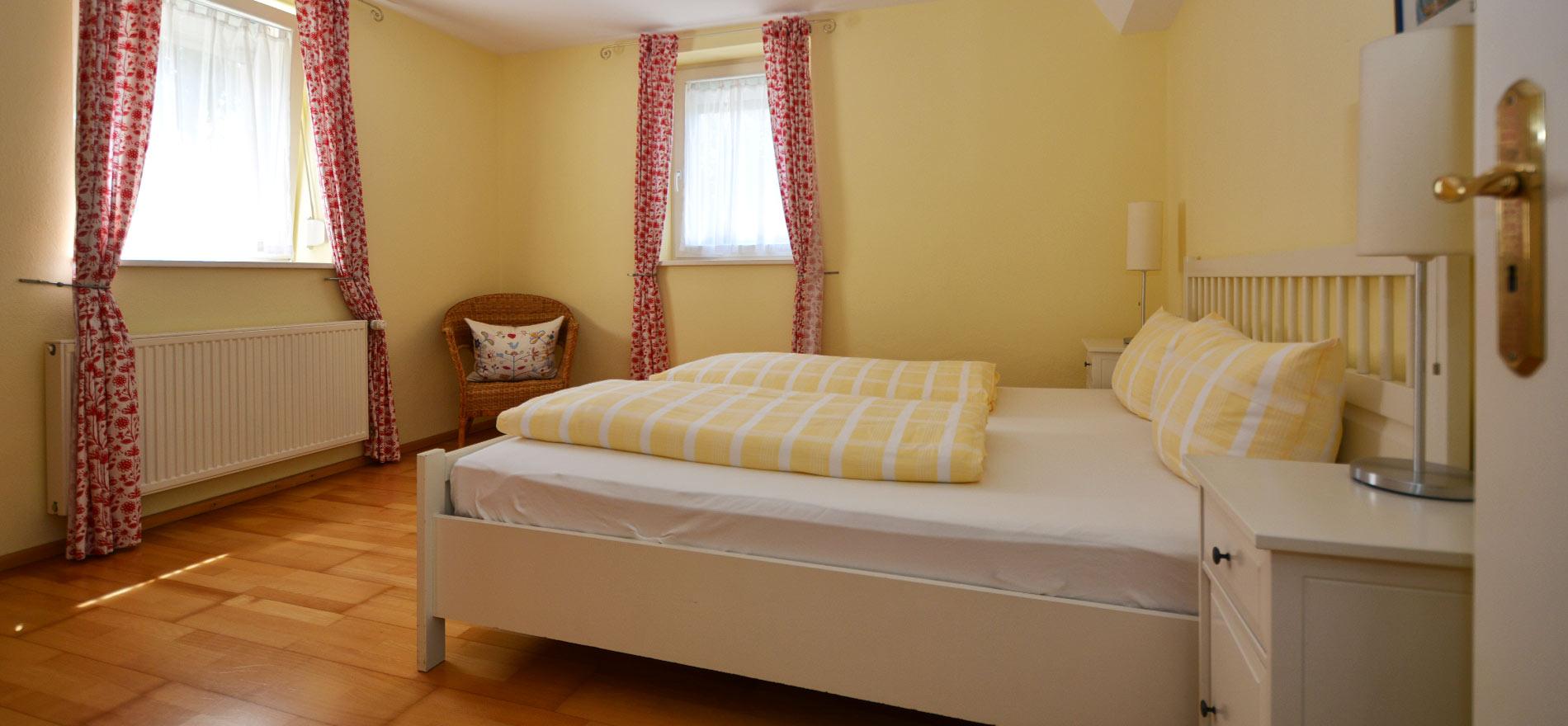 Ferienwohnung Pfarrhaus in Meersburg - Wohnung 1 7