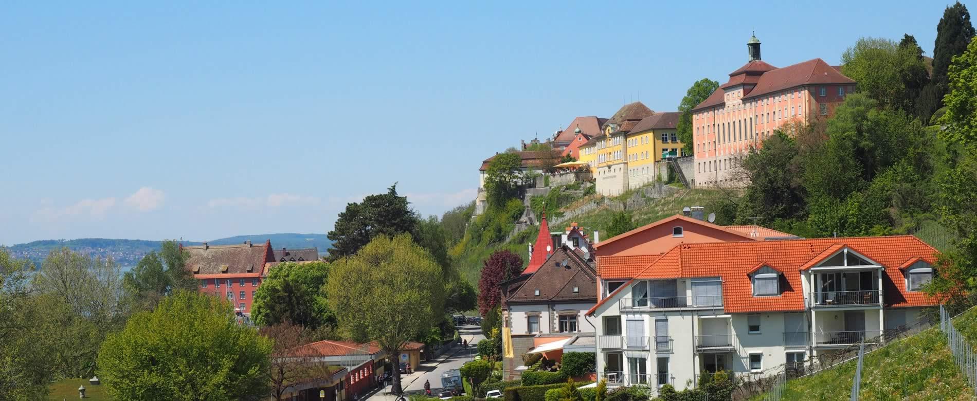 Ferienwohnung Pfarrhaus in Meersburg - Unsere Ferienwohnungen 11