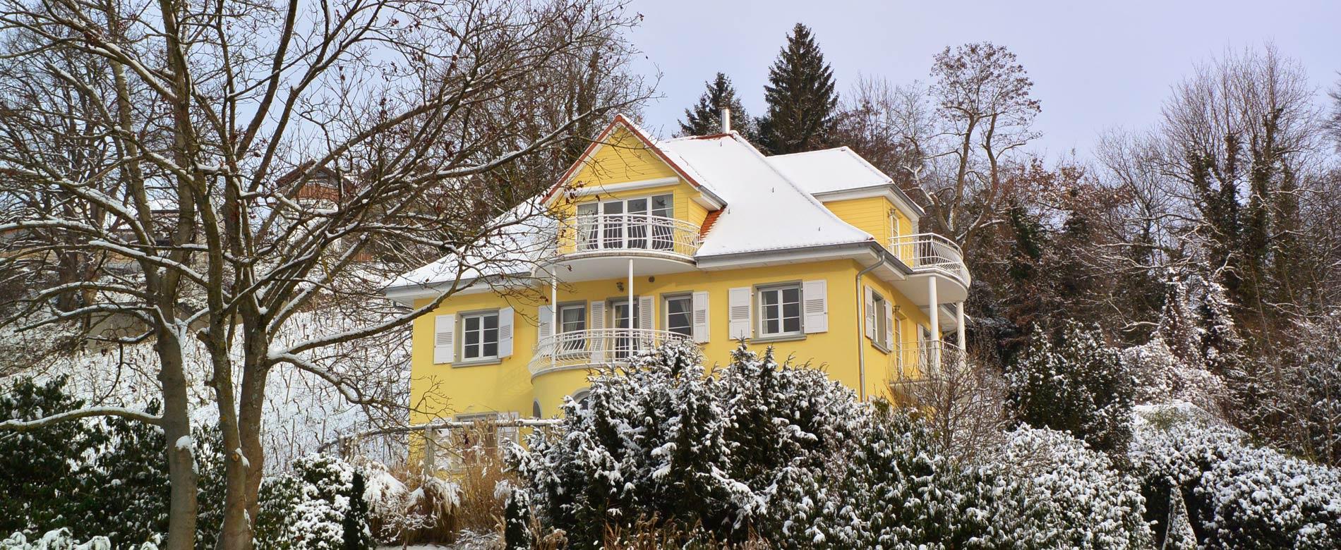 Ferienwohnung Pfarrhaus in Meersburg - Angebote 1